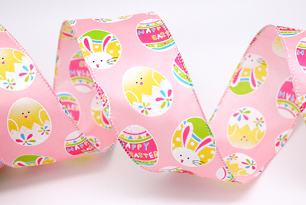 Spring & Easter Ribbon