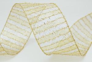 Metallic Angel Hair Ribbon - Metallic Angel Hair Ribbon