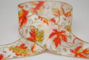 Őszi Maple Leaf Ribbon - Őszi Maple Leaf Ribbon