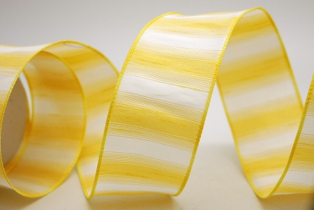 Gradient Stripes Ribbon - Gradient Stripes Ribbon