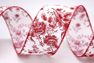 गुलाब अशुद्ध बुर्प रिबन - गुलाब अशुद्ध बुर्प रिबन