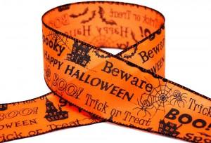 Halloween Ribbon - Halloween Ribbon (KF2075GC)