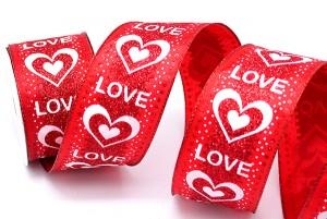 Valentijnsdag lint - Valentijnsdag lint