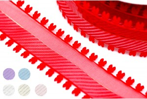 Die-cut Ribbon_AA229 - Die-cut Ribbon (AA229)