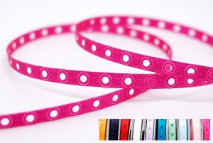 Diecut Dots Ribbon - Diecut Dots Ribbon