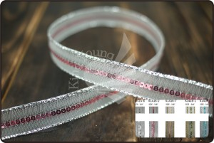 Sequins Ribbon - Sequins Ribbon(K1416)