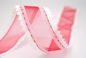 Bilateral Lace Ribbon_L606 - Bilateral Lace Ribbon (L606)