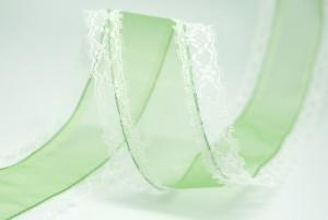 Bilateral Lace Ribbon_L608 - Bilateral Lace Ribbon (L608)