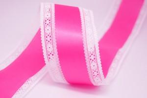 Bilateral Lace Ribbon_L610 - Bilateral Lace Ribbon (L610)
