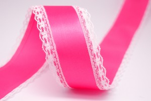 Bilateral Lace Ribbon_L611 - Bilateral Lace Ribbon (L611)