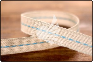 Stitching Jute Ribbon - Stitching Jute Ribbon