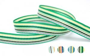 Striped Ribbon_K718 - Striped Ribbon (K718)