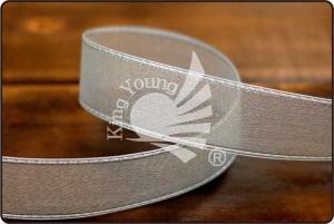 Coarse Organza Sheer Ribbon - Coarse Organza Sheer Ribbon
