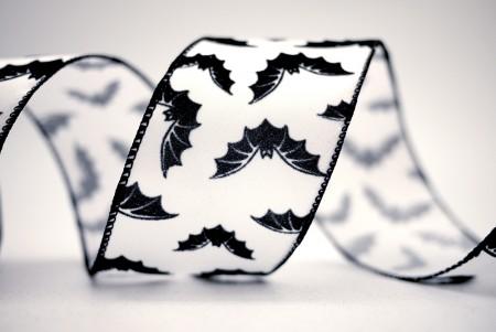 Bats Fabric Ribbon - Bats Fabric Ribbon