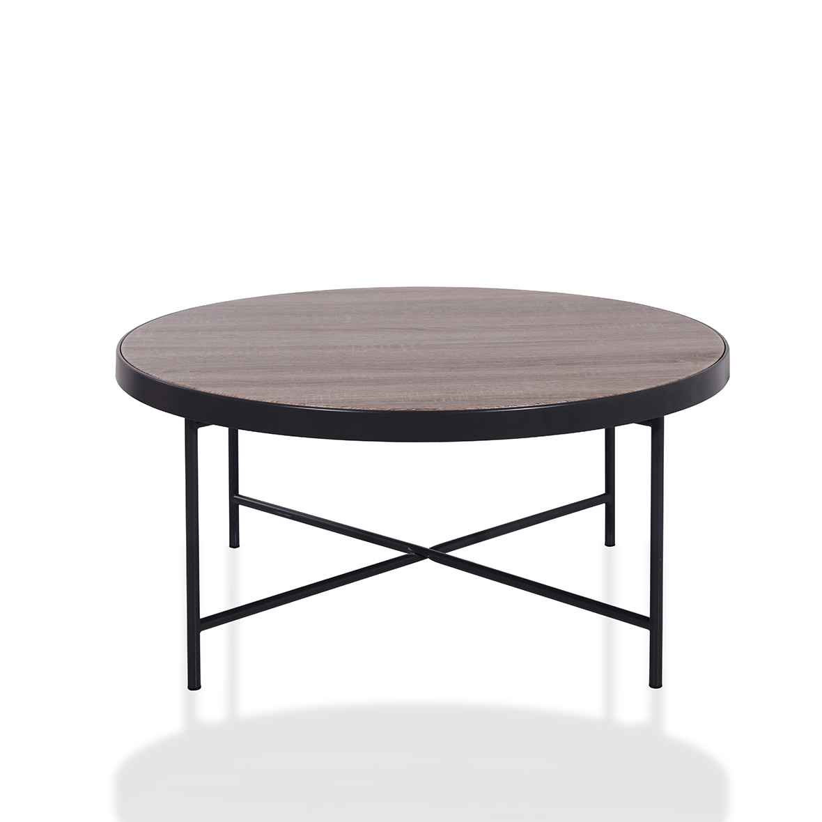 Grey Metal Frame Coffee Table | Home Furniture Manufacturers ...