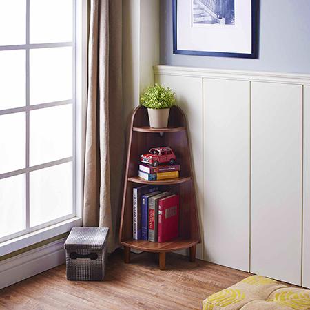 Book Shelf Of Anywhere