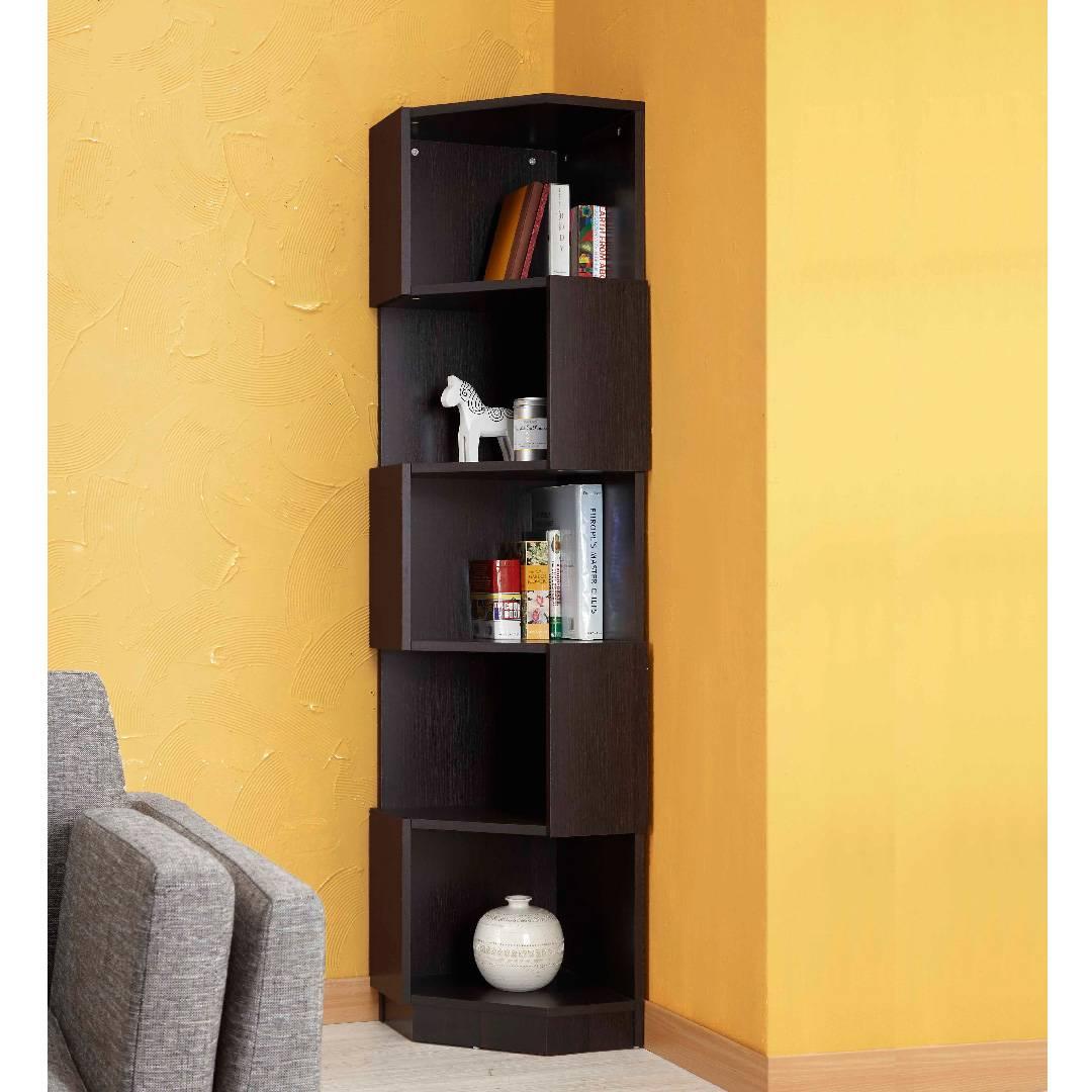 Biblioth Que De Mod Lisation Polygonale Fabricants De Meubles D  # Bibliotheque Moderne Design Panneau Coulissant