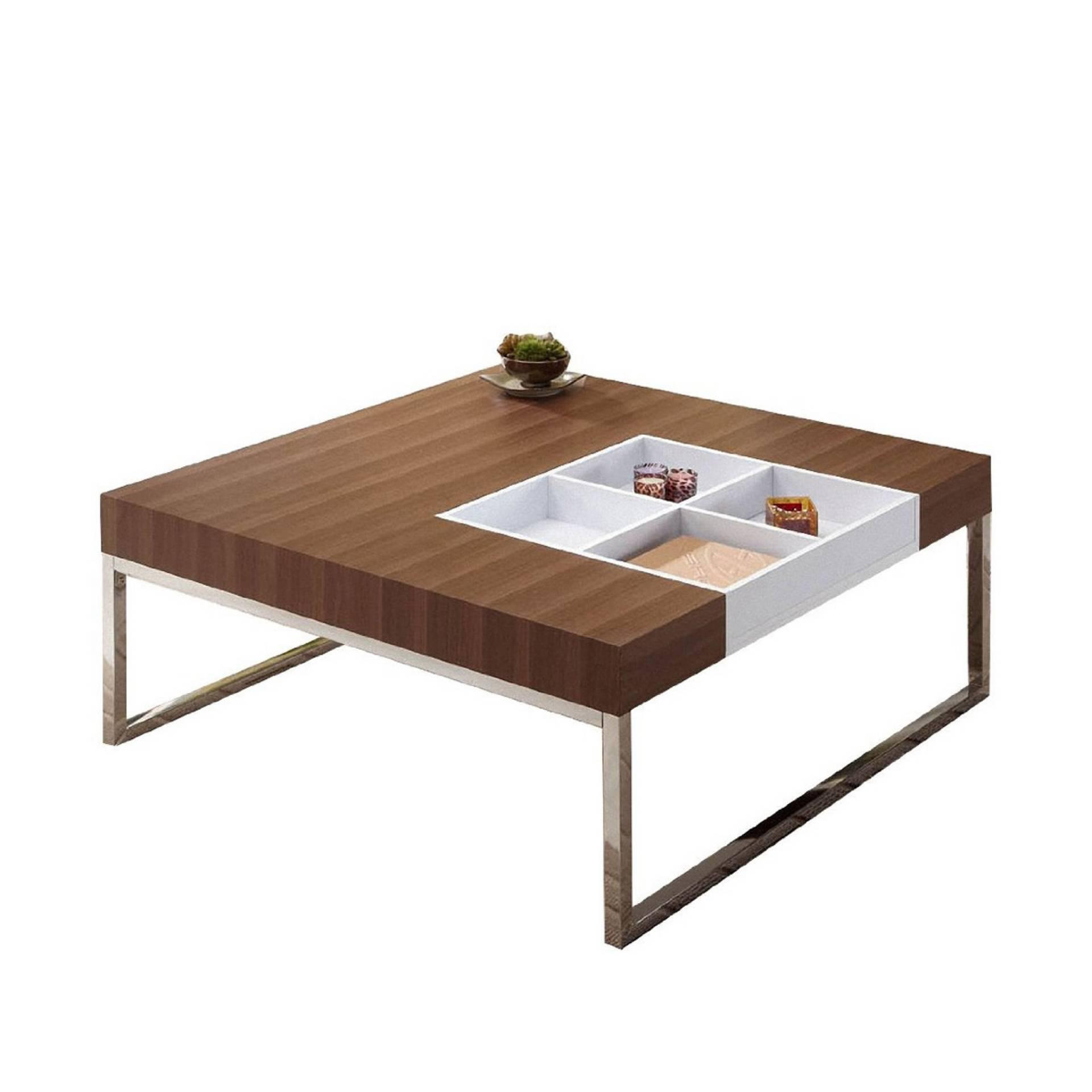 table basse carr e fabricants de meubles de maison slicethinner. Black Bedroom Furniture Sets. Home Design Ideas