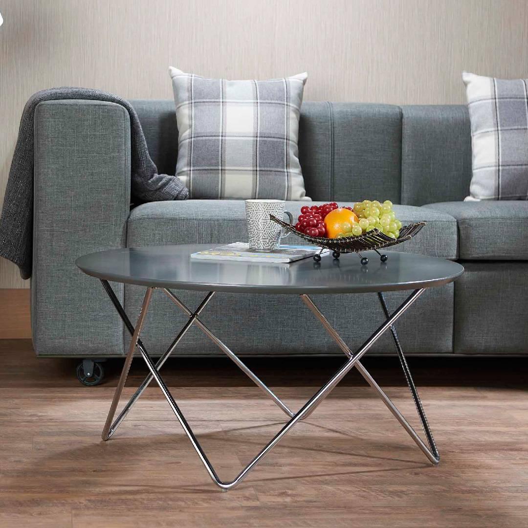 V Form Metallpfosten Beine Couchtisch | Home Möbelhersteller ...