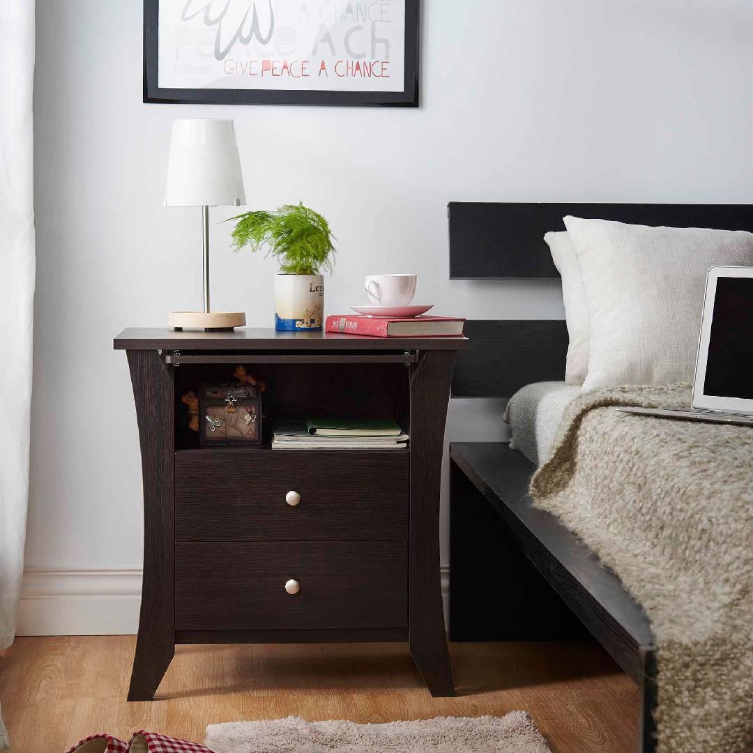 Soporte de noche | Fabricantes de muebles para el hogar - Slicethinner