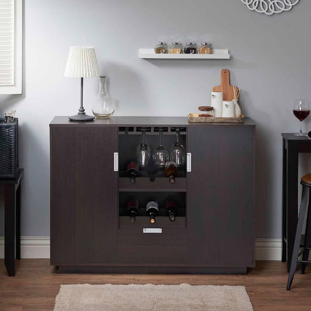casier vin espresso fonctionnel fabricants de meubles de maison slicethinner. Black Bedroom Furniture Sets. Home Design Ideas