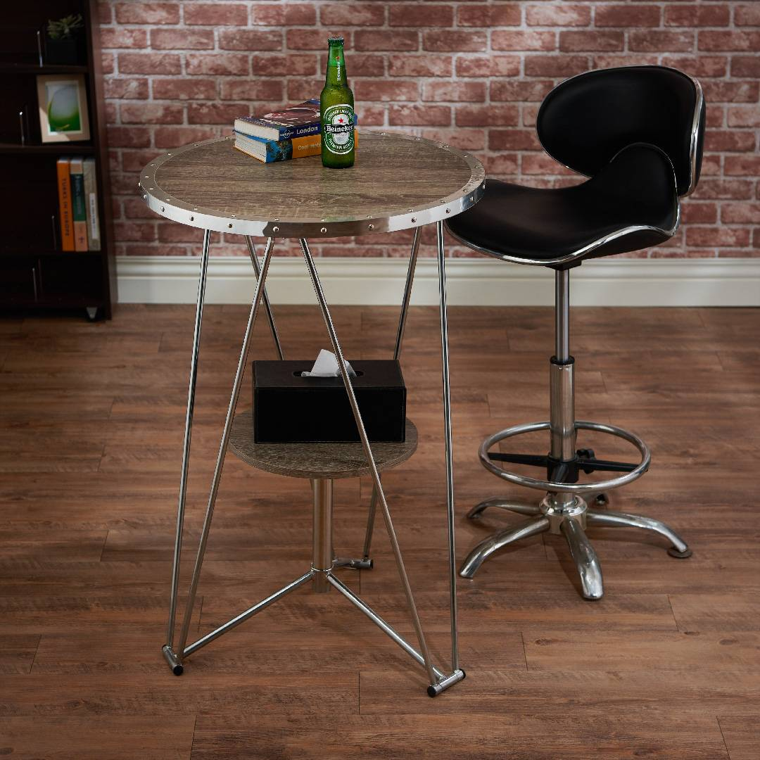 Mesa alta de bar de lazer fabricantes de m veis para for Cie 85 table 4