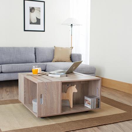 Mueble del salón | Fabricantes de muebles para el hogar - Slicethinner