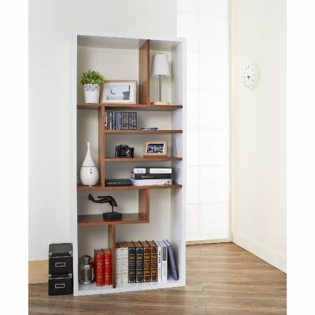 Modern Multiple Frames Demonstrate Shelf | Home Furniture ...