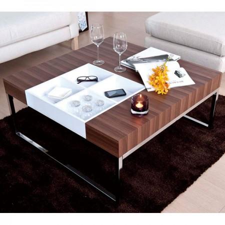 Mesa de centro cuadrada   Fabricantes de muebles para el hogar ...