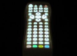 EL Keypad