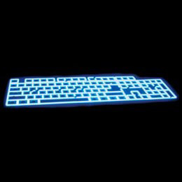Electroluminescent Lighting  sc 1 st  Cochief Industrial Co. Ltd. & EL Keyboard Manufacturer | Cochief Industrial Co. Ltd.
