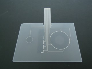 軟性觸碰開關 - 軟性觸碰薄膜 (Touch-Switch)