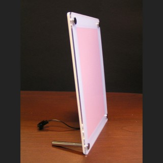 Electroluminescent Frame - Electroluminescent Frame