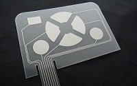 New Technology Release! Flexible Touch Sensor