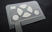New Technology Release! Flexible Touch Sensor