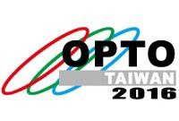 Cochief X 2016 OPTO Taiwan