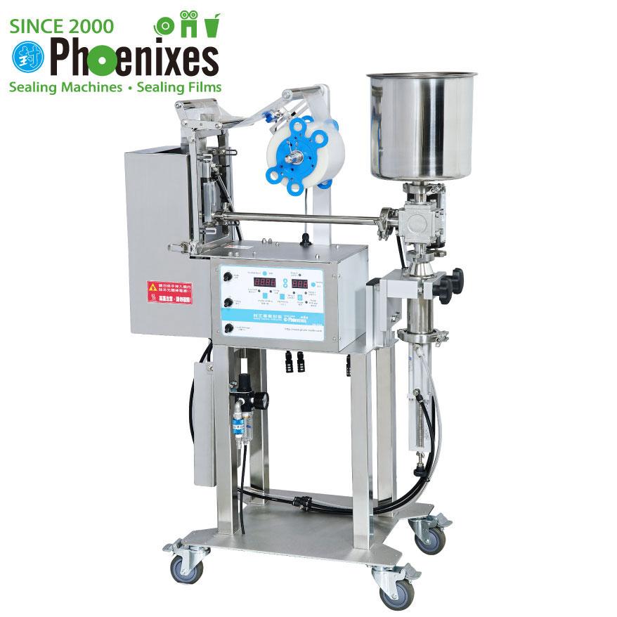 Automatic Sachet Packing Machine / PH-2A3