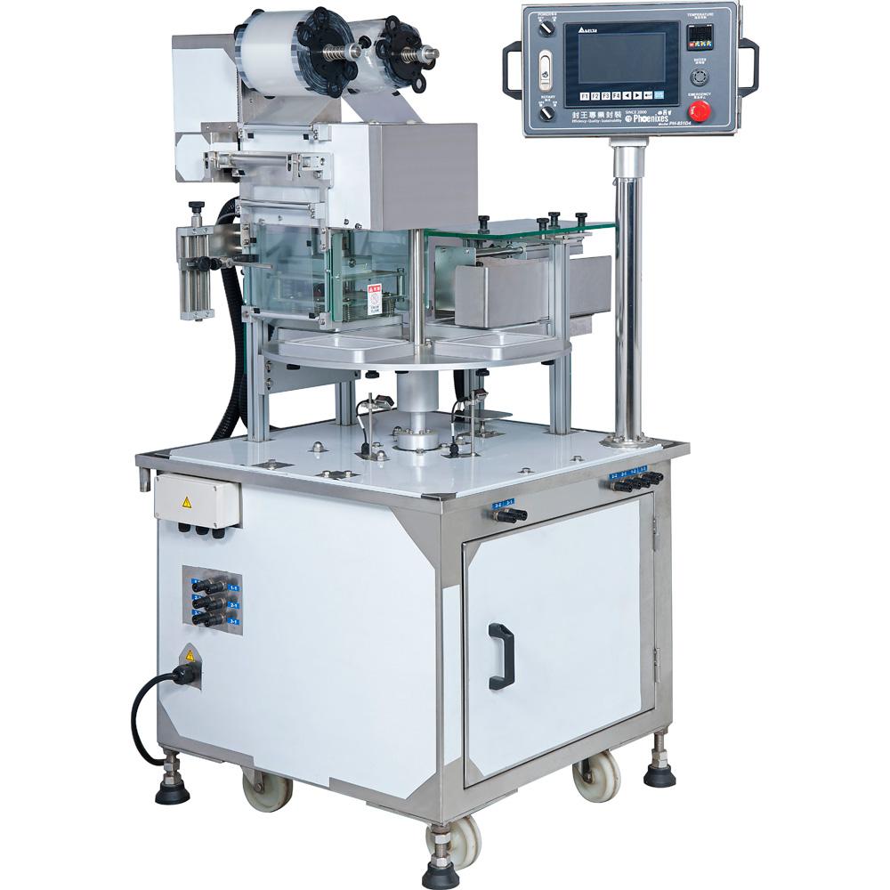 Production Line Sealer