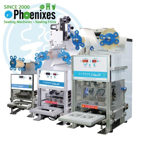 Tray Sealing Machine / PH-59S
