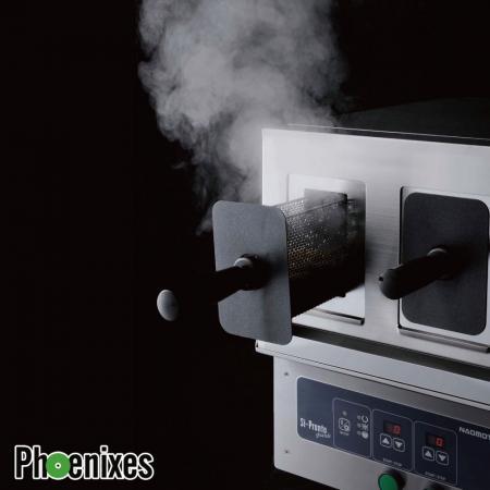 NAOMOTO Noodle Defroster Machine - NAOMOTO Noodle Defroster