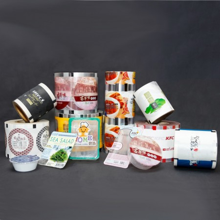 Sealing Films - PHOENIXES sealing films