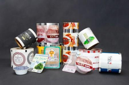 Customized Sealing Films / Others - Phoenixes Custom Films
