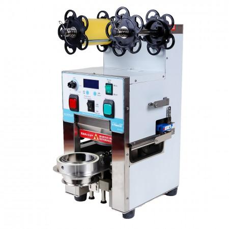 Tabletop Cup Sealing Machine - Premium - Phoenixes drink sealer