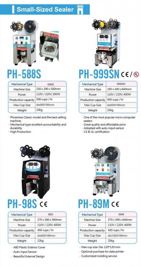 Phoenixes Latest Catalogue 2 - P02