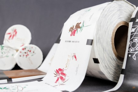 Standard Paper Sealing Films - PHOENIXES Paper Films
