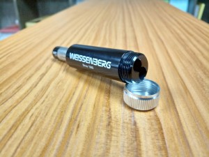 Sloky Torque screwdriver for Harmonica