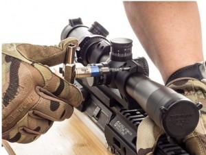 Sloky Torque screwdriver for shooting