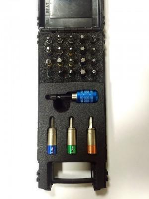 Sloky Torque screwdriver for DIY