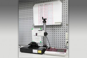 Surface Measuring Instrument