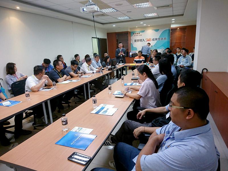 Пресс-конференция MES System News (Отличные автозапчасти)